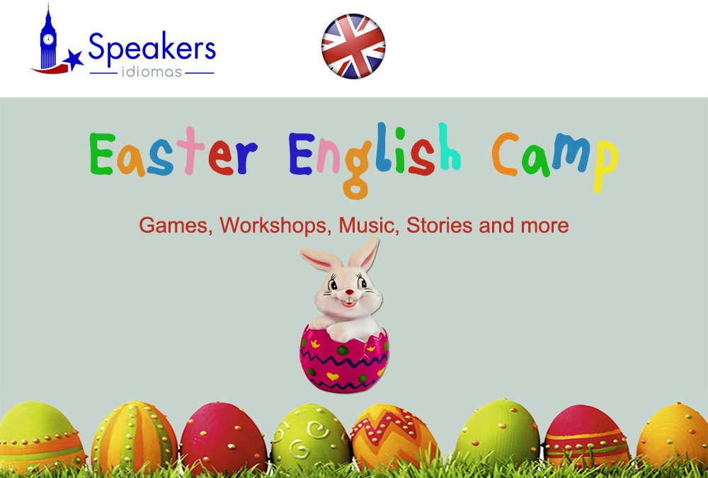 Easter English Camp