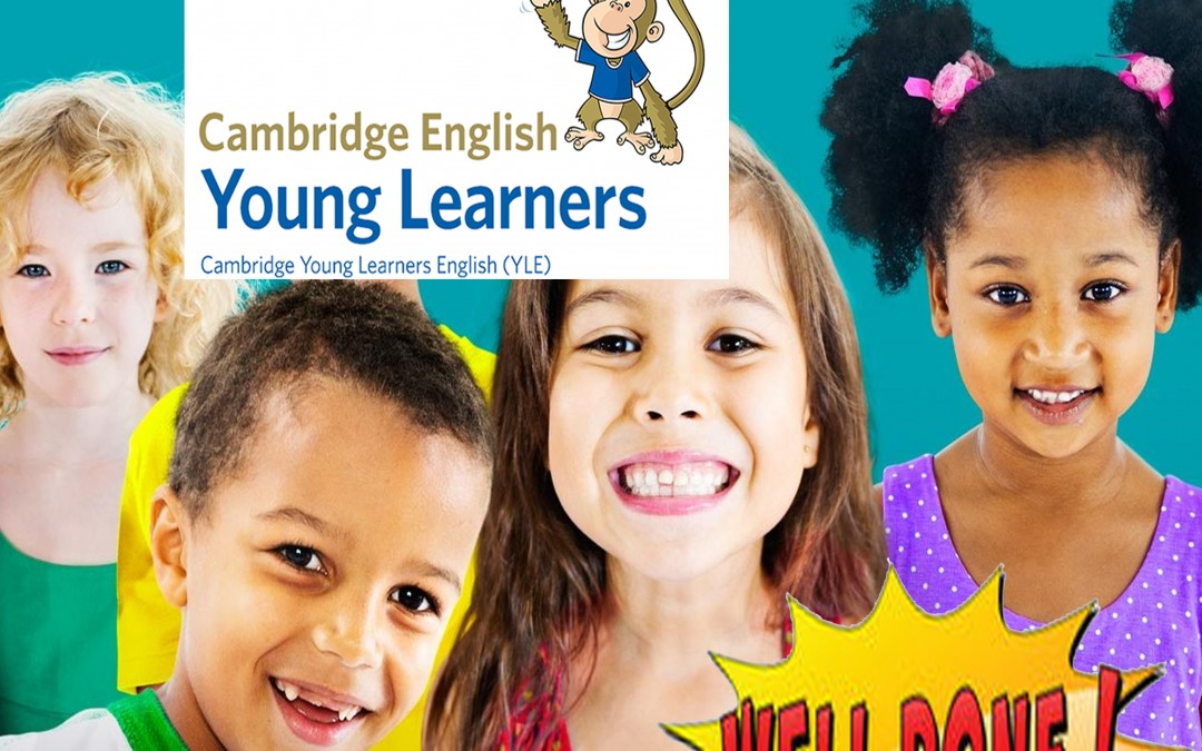 DIPLOMAS CAMBRIDGE YOUNG LEARNERS