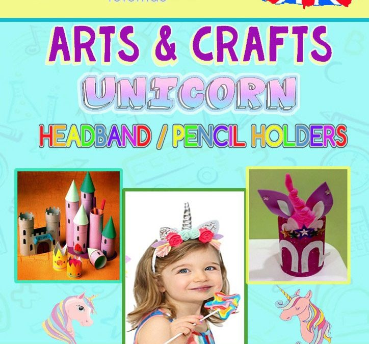 "ARTS & CRAFTS ""UNICORN"""