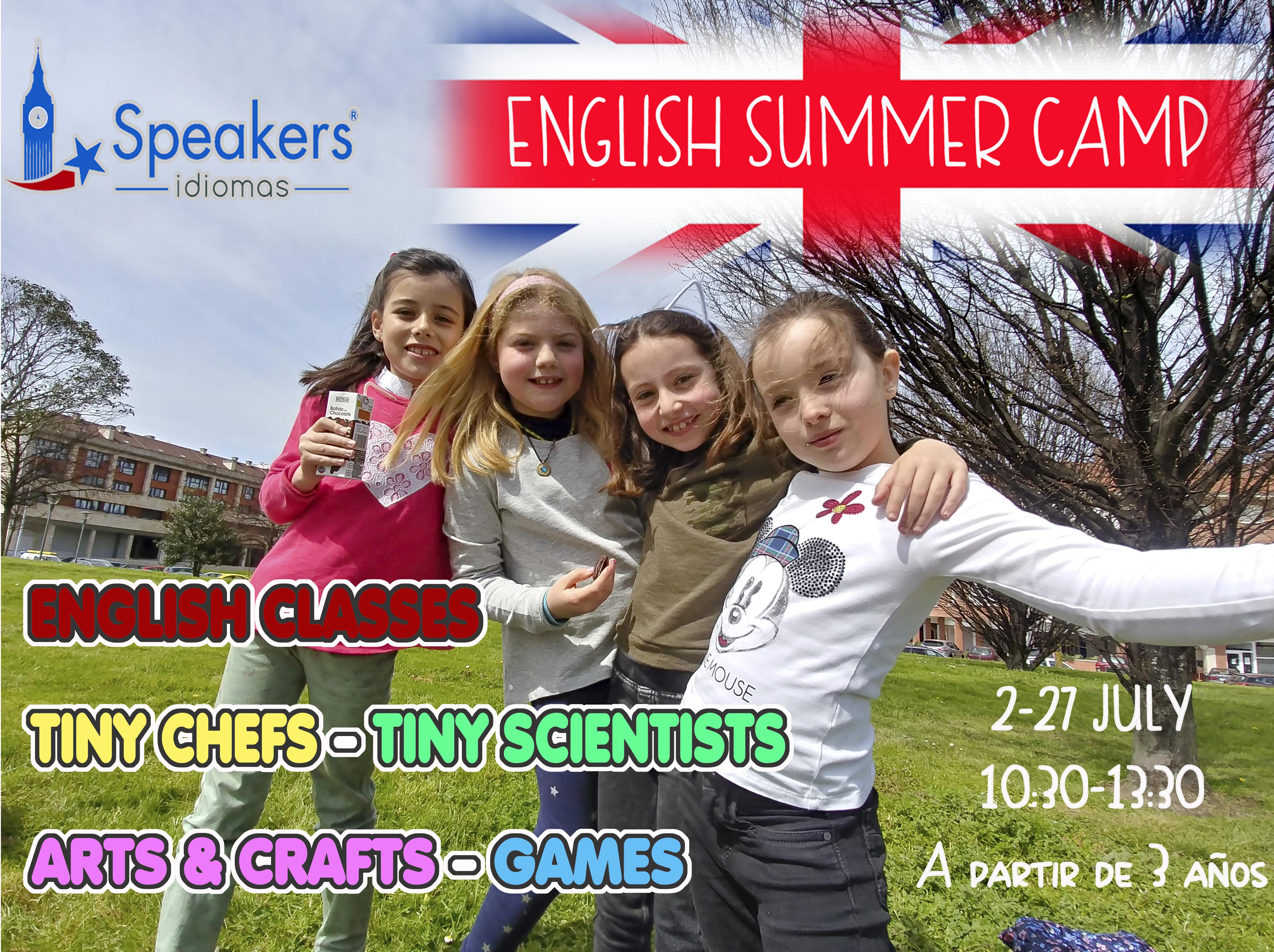 summer camp, academia de inglés en Gijón, academia de inglés para niños en Gijón, academia inglés gijón, academia inglés niños 1 año gijón, academia inglés niños 2 años gijón, clases inglés niños gijón, inglés niños gijón