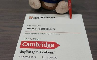 CAMBRIDGE ENGLISH – EXAM PREPARATION CENTRE