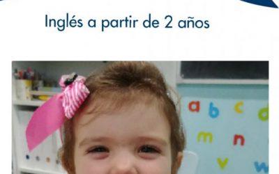 MATRÍCULA ABIERTA BABY STEPS CURSO 2019-2020